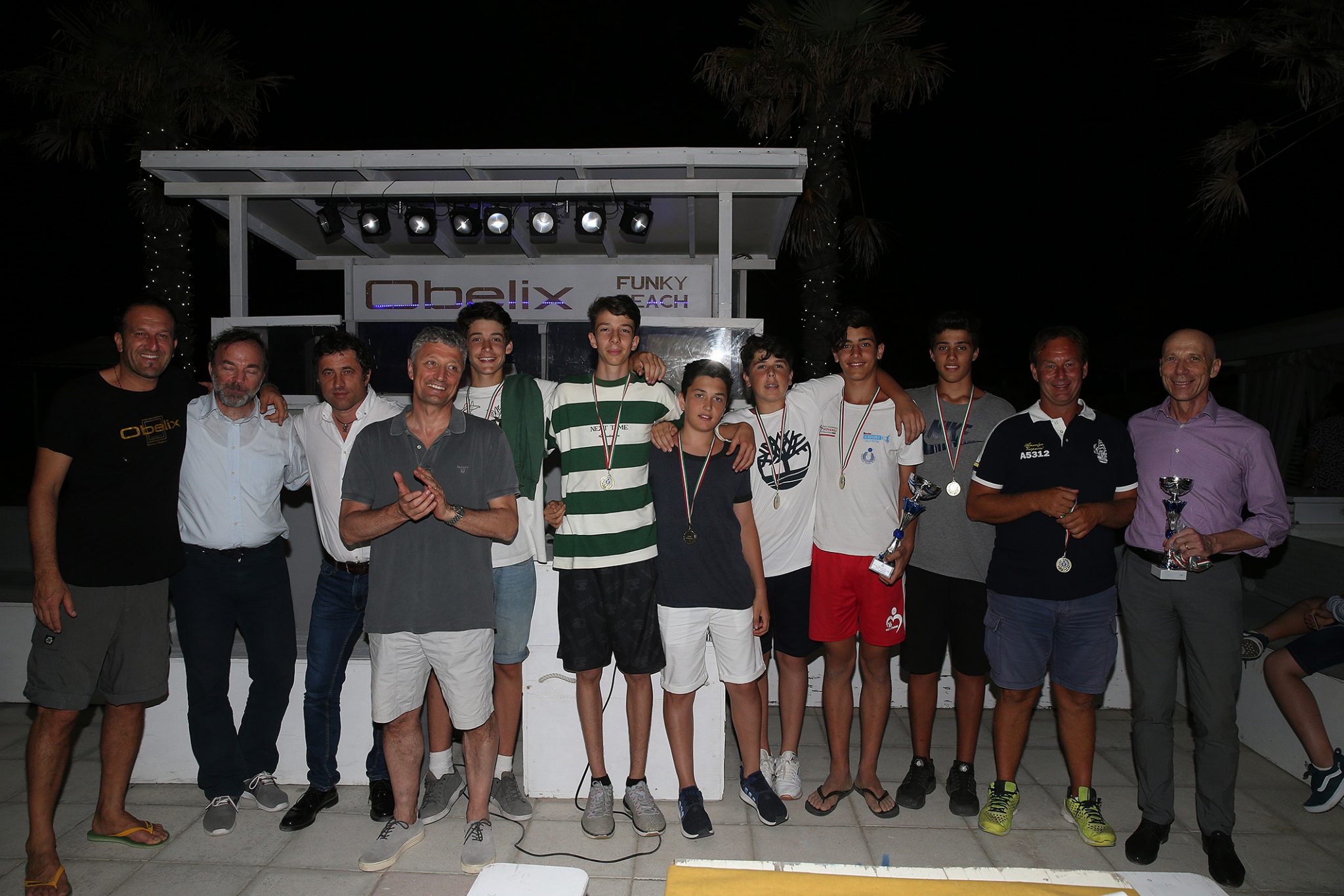 Ravenna 11 06 2018 volley porto robur costa ravenna g for Muro robur
